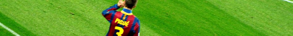 Random header image at FC Barcelona Fanclub